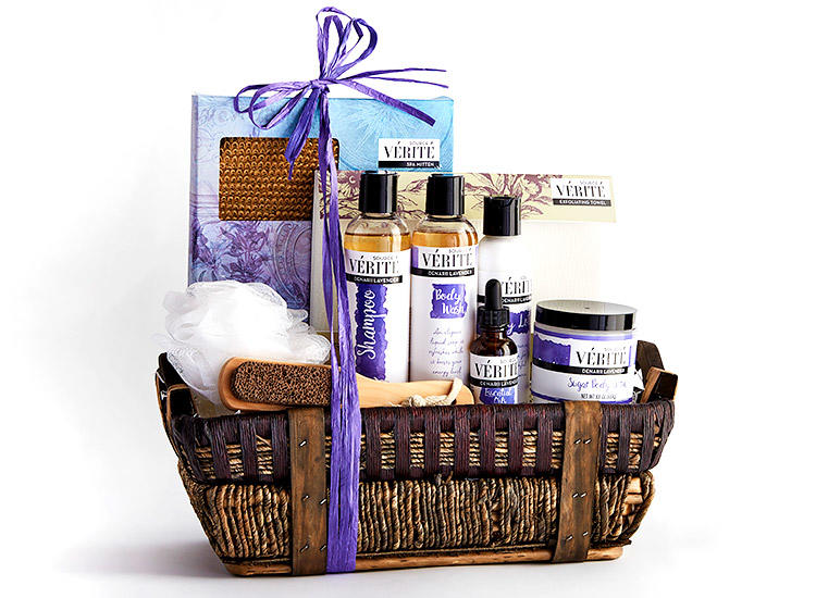 Health and Fitness Gift Baskets Perfect For That Active Retiree