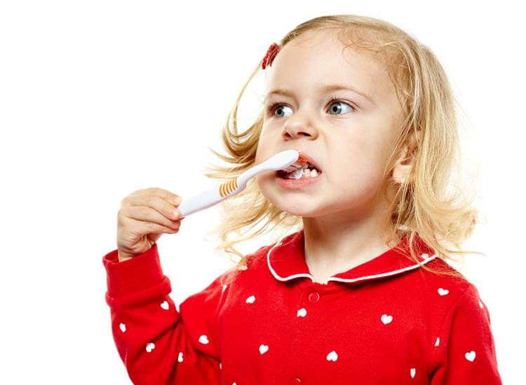 Kids' Dental Care – Selecting The Right Toothbrush For Your Toddler