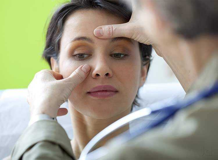 Solving Embarrassing Skin Problems – Dry Skin and Bagging Under the Eyes