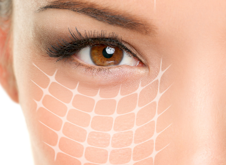 The Best Way to Get Rid of Under Eye Lines and Wrinkles – Skin Care Around the Eyes