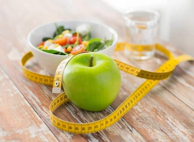Weight Loss Through Determination and The Right Nutrition