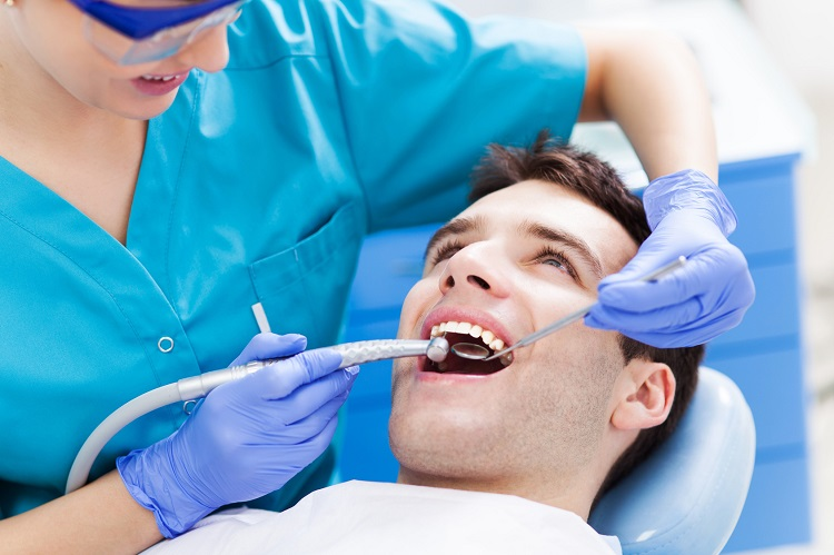 Taking Advantage Of Your Dental Care