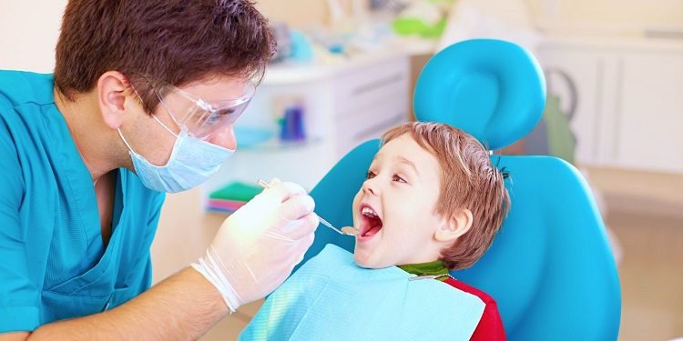 Taking Your Child to the Dentist