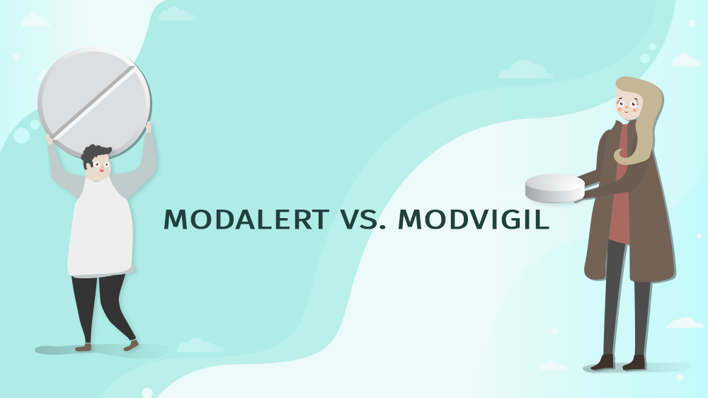Modalert VS Modvigil – Which Ideal Better? Beginning Guild for Uses